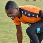 This is Phuti Lekoloane – South Africa's first openly gay male footballer