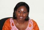 Health Minister Ummy Mwalimu