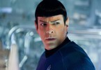 Zachary Quinto  in Start Trek