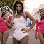 We love it! Is this SA's gayest ever music video?