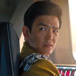 Shock as Star Trek's George Takei condemns Sulu being made gay