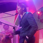 Caster Semenya honoured with Athlete of the Year award