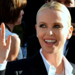 Charlize Theron slammed for letting her son dress as Disney queen