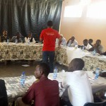 Religious leaders meet with LGBTI community in Malawi