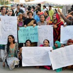 Spike in attacks against transgender women in Pakistan