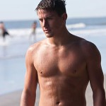 We can't wait to see Channing Tatum as a merman!
