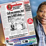 Travesty of justice – anger as Jon Qwelane avoids justice once again