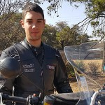 Here's the new Joburg biker group that's unapologetically gay