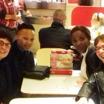 LGBT community celebrates hate pastor ban by eating at Wimpy and Spur