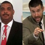 End of the bromance? SA's own gay hate pastor miffed by Anderson's deportation