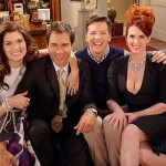 It's official! Will & Grace is coming back – Watch the teaser!