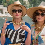 Cheers! Absolutely Fabulous The Movie finally hits the big screen