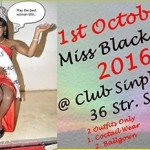 Jozi: Miss Black Pride 2016