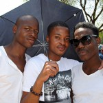"Soweto Pride bans HIV testing for not being a ""feminist principle"""