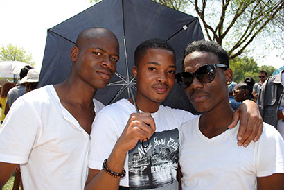 Soweto Gay Hookup Sites