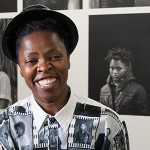 Zanele Muholi is world's most powerful female African artist
