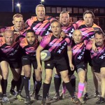 Amsterdam to host 2018 international gay rugby cup