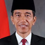 Indonesia's president says police must protect LGBT people