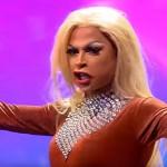 Watch! Manila Von Teez brings drag magic to SA's Got Talent