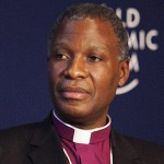 "Archbishop Makgoba pleads for gay Anglicans to ""stick with us"""