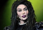 Pete Burns (Pic: AndyCrazyTeen)