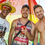 Faces of Pretoria Pride 2016 Gallery