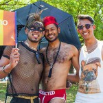 2016 Pretoria LGBTI Pride March Gallery