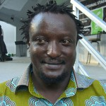 Gay African author Binyavanga Wainaina comes out as HIV+