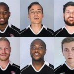 "Jozi Cats to kick off ""Big Gay Rugby Tour"" through South Africa"