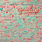 Northern Ireland asks Santa for marriage equality