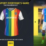 "Russia wants to ban FIFA football video game for ""gay propaganda"""