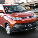 Motoring: Sunglasses and sneakers – Mahindra's KUV100 K8 D75