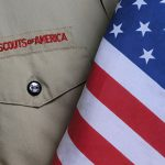 About turn as Boy Scouts of America agrees to accept transgender boys