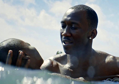 A scene from Moonlight