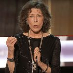 Iconic lesbian star Lily Tomlin honoured by Screen Actors Guild