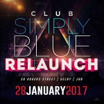 Jozi clubbing: Simply Blue is relaunching