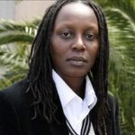 Ugandan activist's heartbreak as she's blocked from adopting because she's lesbian
