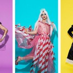 Born naked: Three Cape Town drag artists making waves