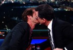 man-kissing-takes-Hollywood-by-storm
