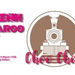 Western Cape: Pink Karoo Choo Choo Party