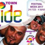 I am what I am! It's time for Cape Town Pride 2017