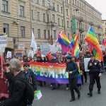 European Human Rights Court fines Russia for banning gay Prides