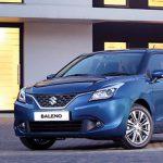 Motoring: Raising the brand's cachet – Suzuki Baleno 1.4 GLX