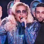 Watch: Lady Gaga's powerhouse performance embracing diversity at the Super Bowl