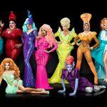 Meet the cast of season 9 of RuPaul's Drag Race!