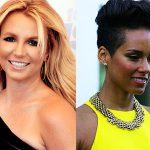 Britney Spears, Lady Gaga, Alicia Keys & other celebs denounce Texas anti-trans bills