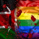 """We just want to love!"" Gay Kenyan couple brutally beaten by mob"