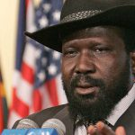 "South Sudan rejects same-sex marriage ""push"""