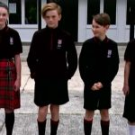 This primary school now has a genderless uniforms policy