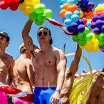 Cape Town Pride 2017 Parade gallery